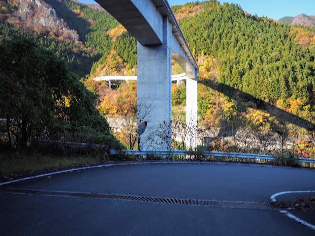 雷電廿木橋