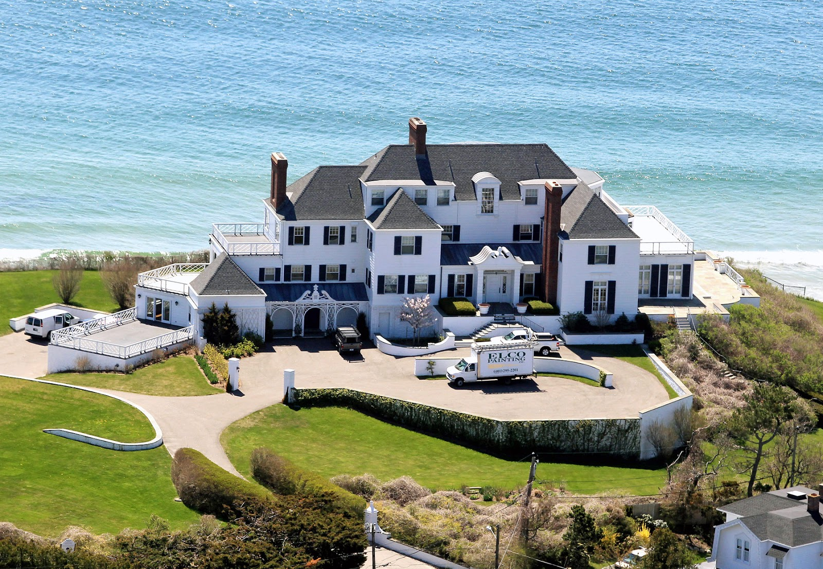 Sharingmanythings Wow Amazing Beach House Of Taylor Swift S