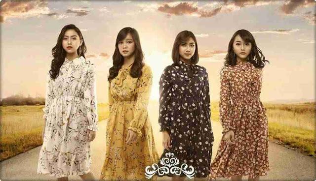 Lagu Lantang JKT48 Acoustic Lirik