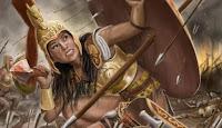 5 Mitologi Nyata di Dunia