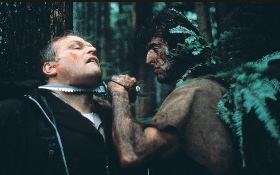 La saga de películas 'Rambo' tendrá su propio reboot