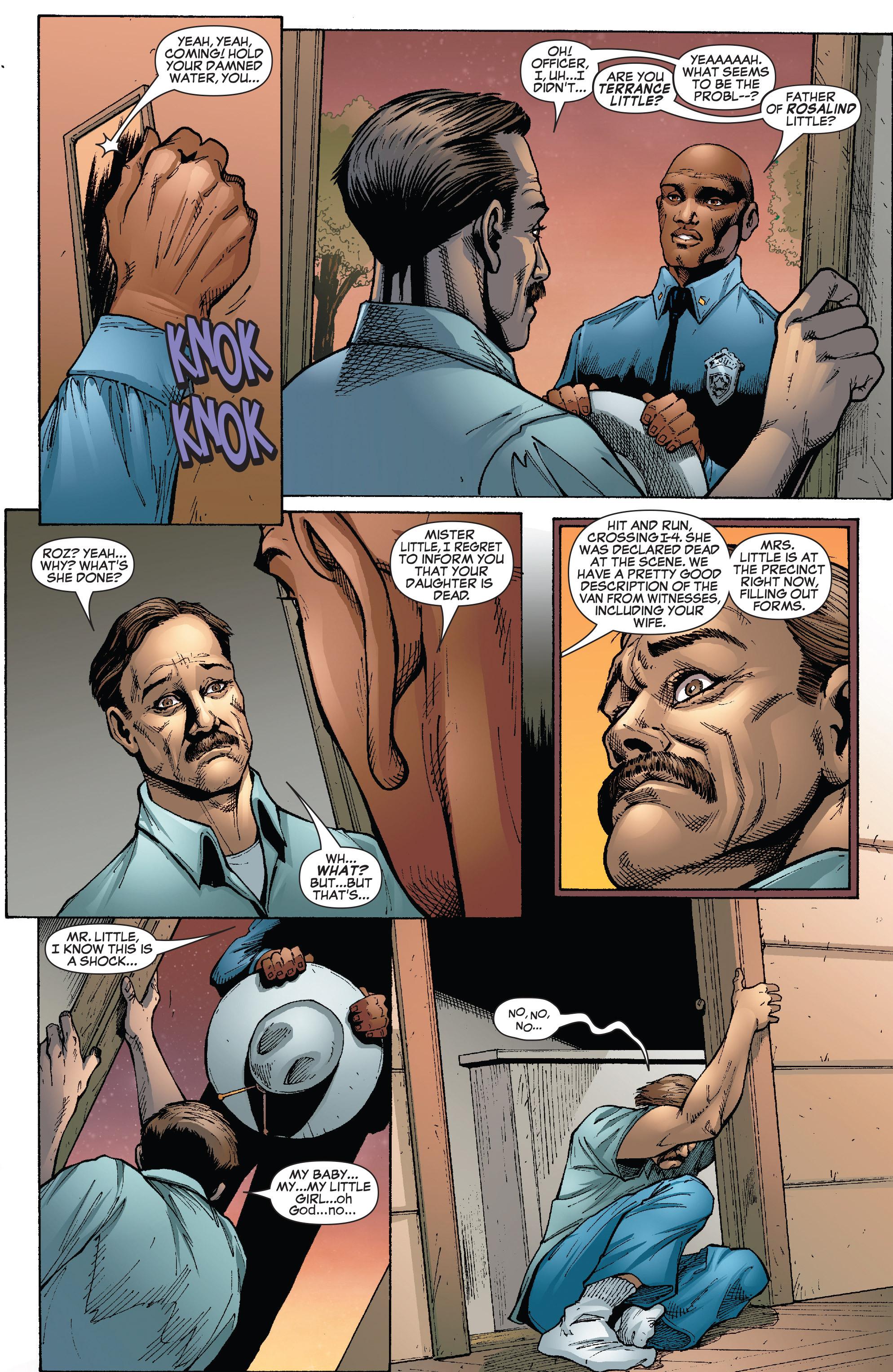 Read online She-Hulk (2005) comic -  Issue #24 - 19