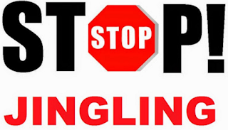 Cara Mengatasi Jingling Auto Visitor pada Blog , Cara Mengatasi JINGLING atau auto Visitor blog , Cara Mengatasi Jingling BOT Auto Visitor Pada Blog , Cara mengatasi Blog dari jingling / auto visitor bot