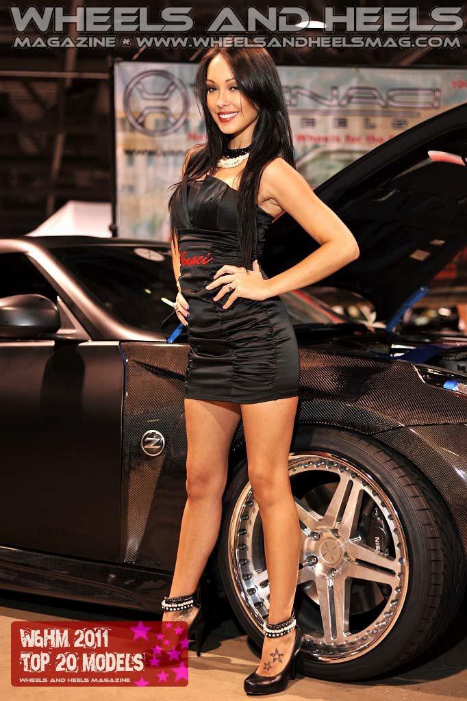 Good Car Bad Car >> W&HM 2011 Top 20 Models - Kaylee Alana, Alexia Cortez ...