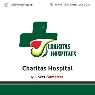 RS. Karya Asih (Charitas Hospitals Kenten) Palembang