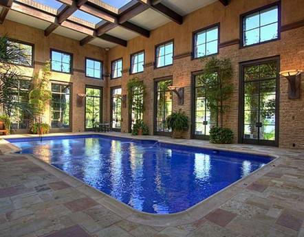 10 Tantalizing Indoor Swimming Pools Mega Tribune