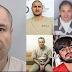 """Las visas """"S"""": el premio de los gringos a soplones, sapos o delatores del """"Chapo""""."""