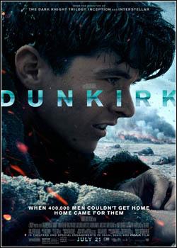 Baixar Dunkirk Dublado Grátis