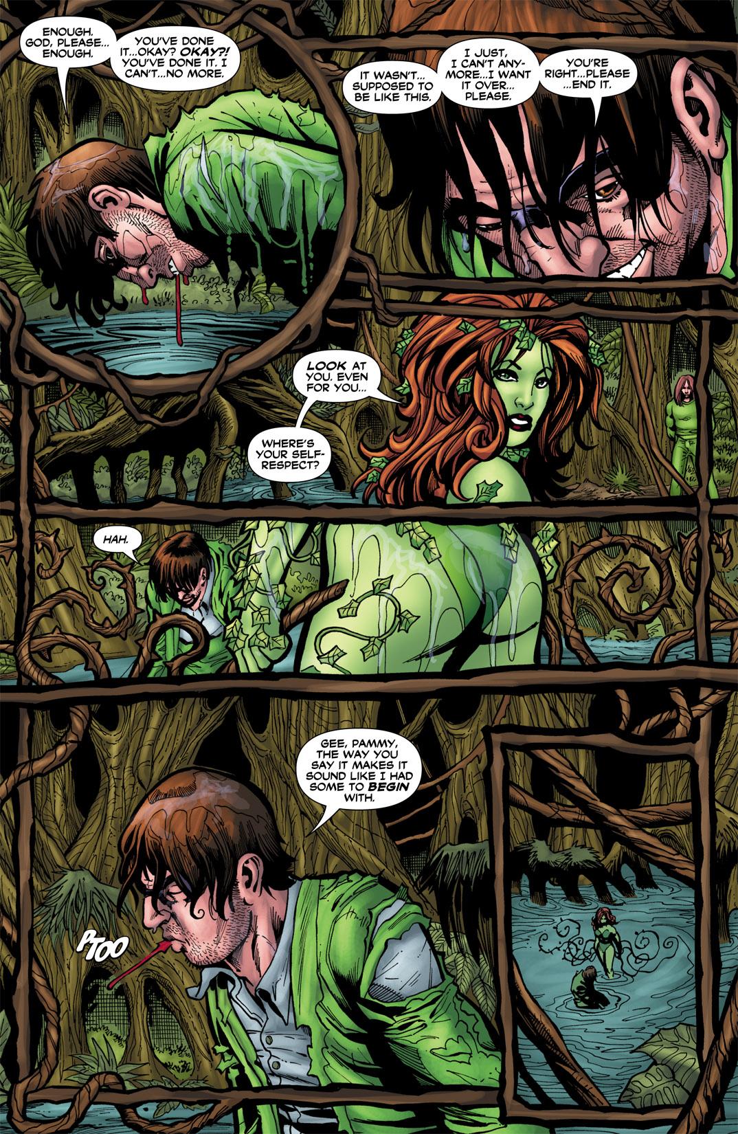 Detective Comics (1937) 799 Page 28
