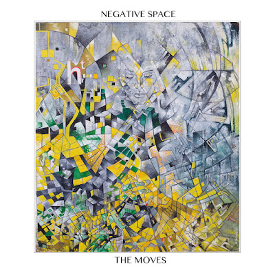 The Moves Negative Space