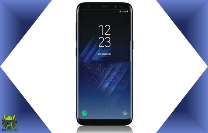 Samsung Galaxy S8 SW Update SM-G950U | G950USQU1AQDE