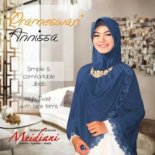 Hijab Dily Prameswari Annisa