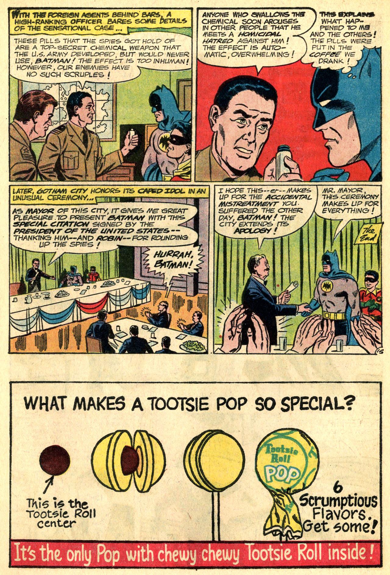 Detective Comics (1937) 330 Page 21