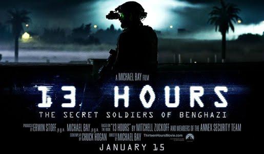 Baixar 13 Horas: Os Soldados Secretos de Benghazi (2016) Dublado e Legendado