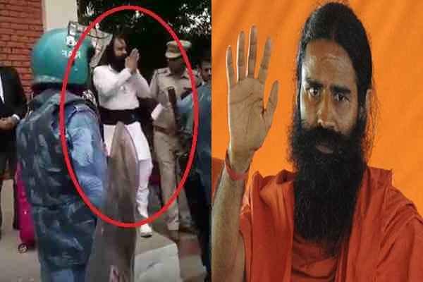 baba-ramdev-said-law-will-work-against-durachari-baba-ram-rahim
