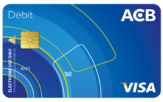 Thẻ ngân hàng ACB