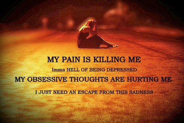 Quotes About Sad Pain: Alone Girl Sad Quotes # 3