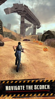 Maze Runner The Scorch Trials Apk Mod Unlimited Gems And Gold Android Game Free Download