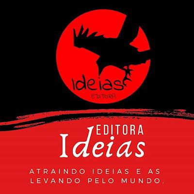 Coletâneas abertas da Ideias Editora e Produtora