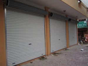 Một Số Loại Cửa Cuốn Giá Rẻ Tại HDuy Door