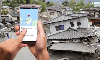 Rekomendasi 5 Aplikasi Pendeteksi Gempa Paling Akurat