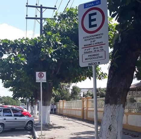 Carpina: Promotoria suspense funcionamento da Zona Azul por 45 dias