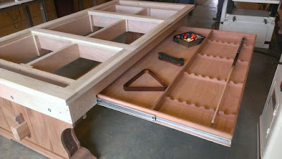 Should You Build A Pool Table Instead of Buying One?