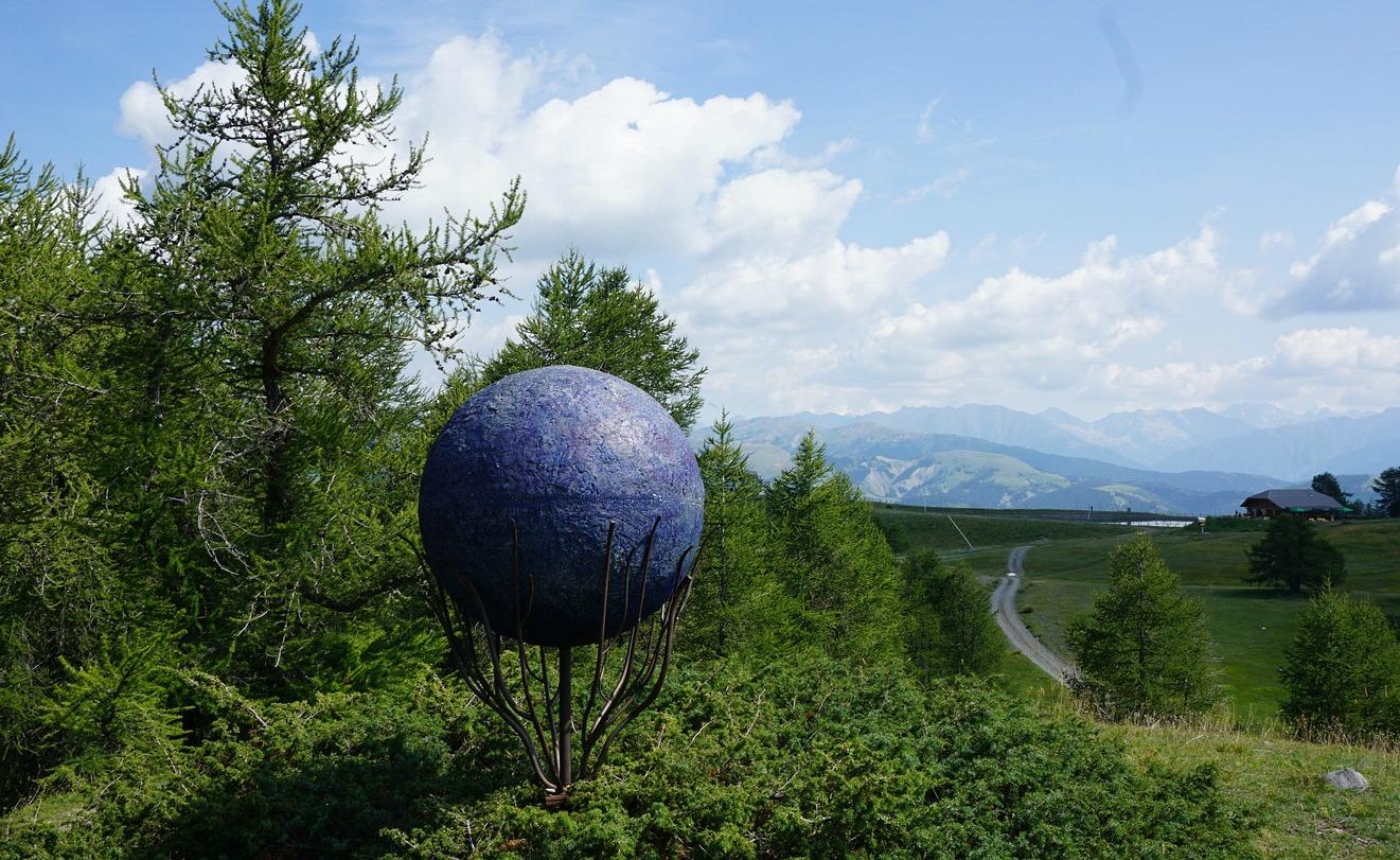 Planet Uranus Valberg
