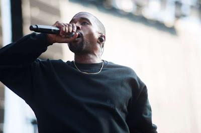 Kanye West hospitalized, cancels remainder of 'Saint Pablo Tour