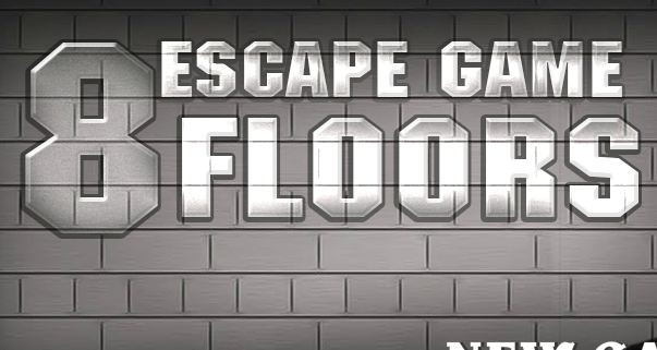 5NGames Escape Game: 8Flo…