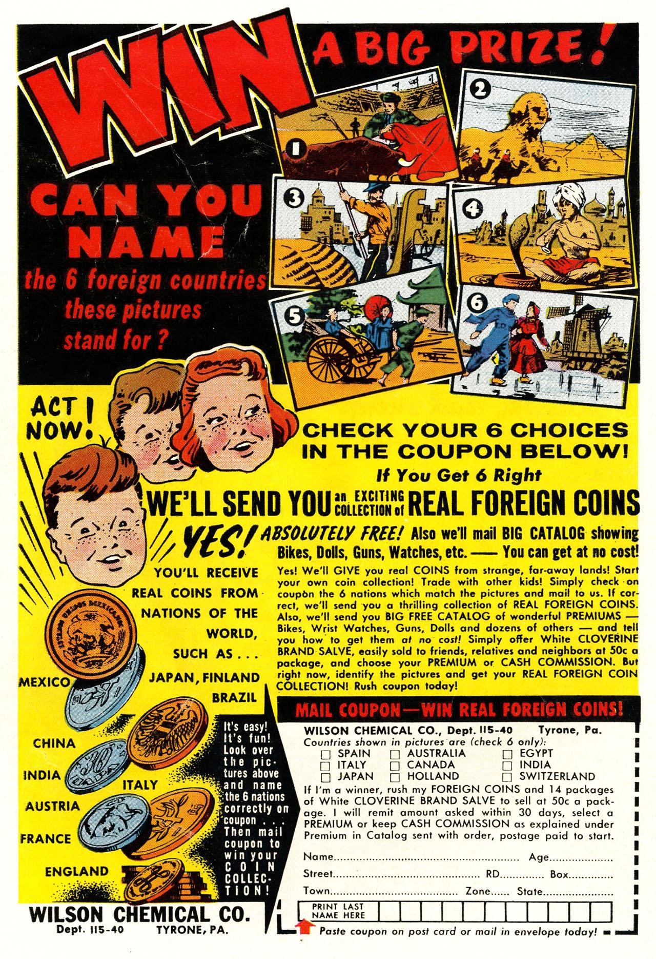 Read online World's Finest Comics comic -  Issue #107 - 36