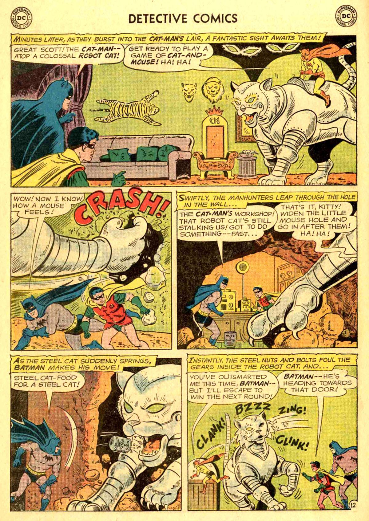 Detective Comics (1937) 311 Page 13