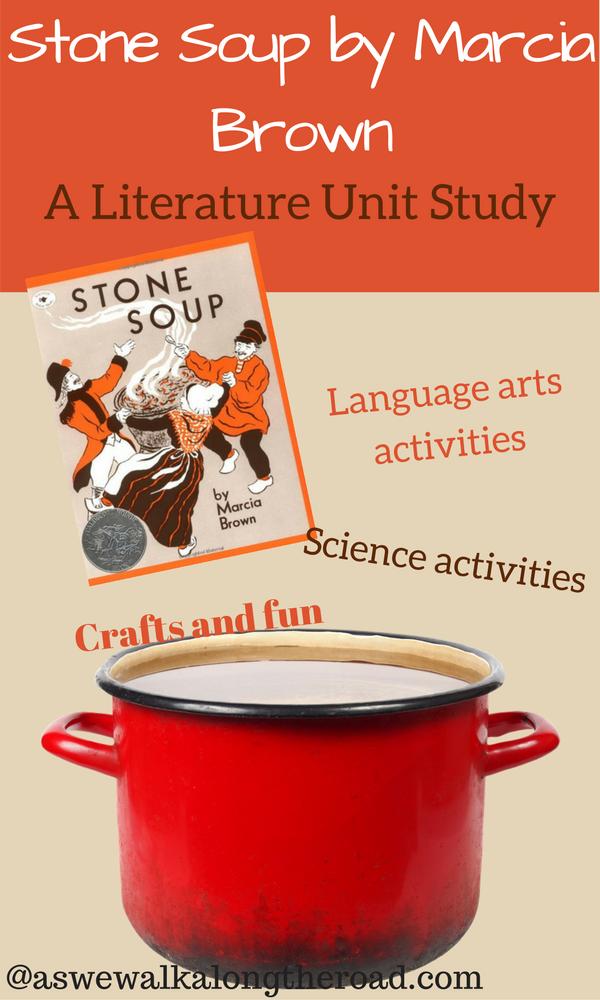 Stone Soup unit study