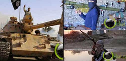 15-Alat-Perang-Berbahaya-andalan-ISIS