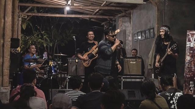The Doel's Band Jogja