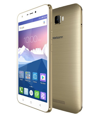 Karbonn launches K9 Viraat smartphone with 3D kit in India for Rs. 4799