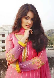 Shaina Amin Wiki