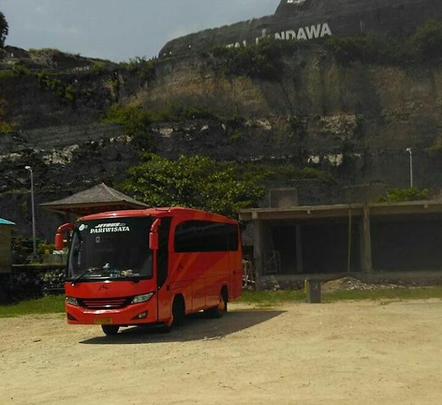 Sewa Bus Boyolali Tujuan Bali