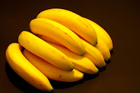 Usikule poison! See the difference between naturally ripened bananas and those ripened using chemicals (PICs)