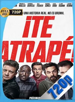 Te Atrapé (2018)HD [720P] Latino [GoogleDrive] DizonHD