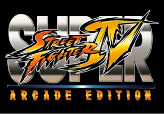Super Street Fighter IV Arcade Edition (PC) 2012