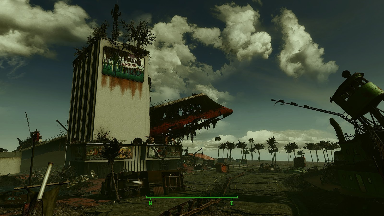 Mika999 is creating high-quality mods for Fallout 4    Patreon