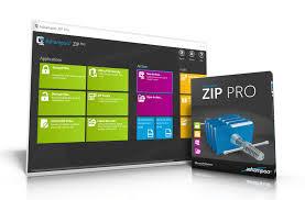 تحميل و تثبيت  أحسن برنامج الضغط  Ashampoo ZIP Pro 2 مع التفعيل