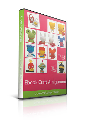 ebook craft amigurumi