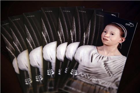 Στη Μύρτιδα αφιερωμένη η νέα αναμνηστική σειρά γραμματοσήμων