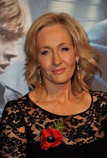 J.K. Rowling. Director of Harry Potter And The Half-Blood Prince