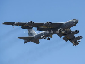 Boeing B-52 Stratofortress  Bomber, Model, Specs, Engines, and Price