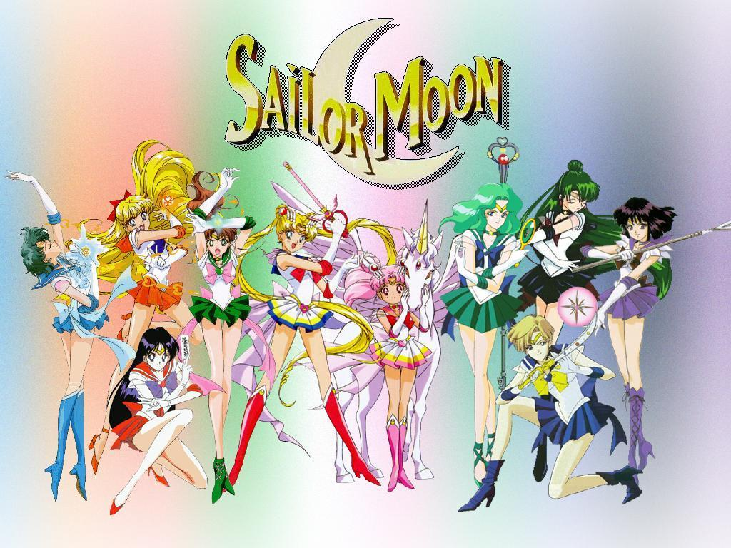 sailor moon - photo #5