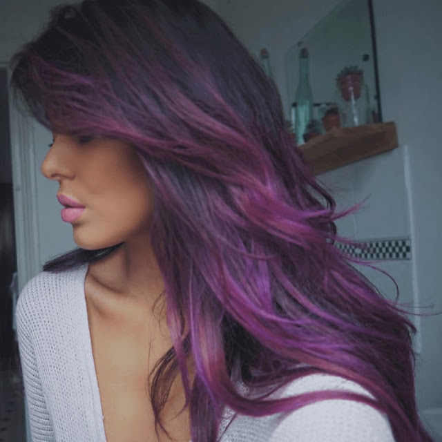 dyes for dark hair - 10 thnigs to know before dyeing your hair