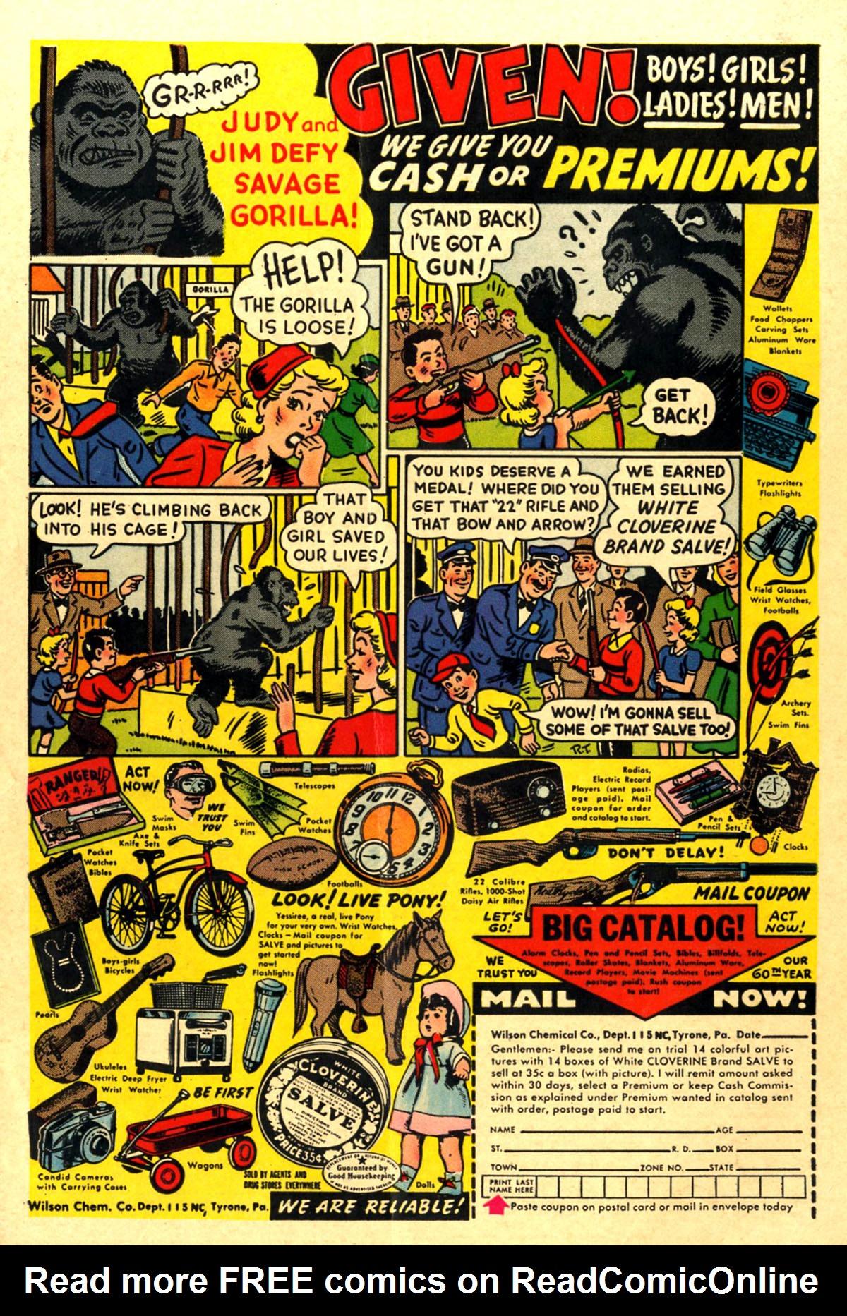 Read online World's Finest Comics comic -  Issue #76 - 36